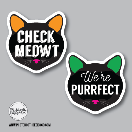 CHECK MEOWT PHOTOBOOTH PROPS