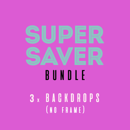 SUPER SAVER BUNDLE