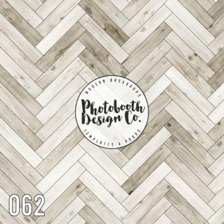 Rustic Parquetry