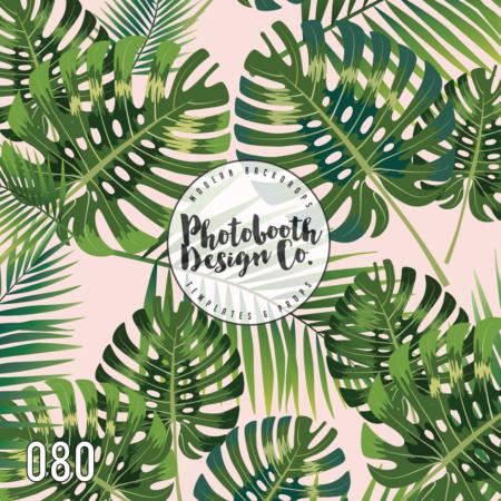 080 Retro Jungle